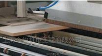 板材切割薄膜除静电表面除尘机工业除尘