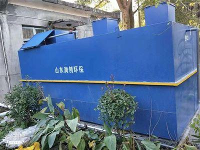 RC嘉興----屠宰污水處理設備