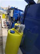 阳泉公厕污水处理设备