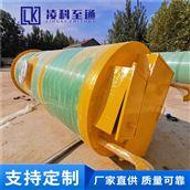 lk晋城玻璃钢一体化预制泵站多少钱