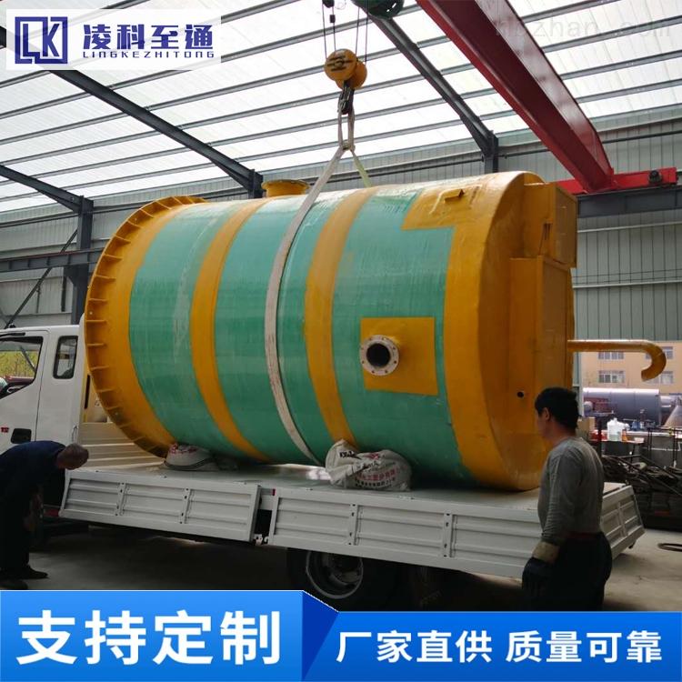 恩施高速路一体化提升泵站品质保障