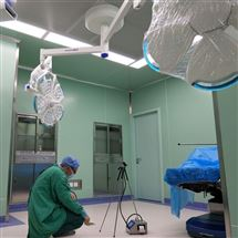 隔离无菌病房检测