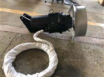 鑄件式潛水攪拌機