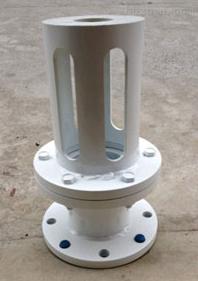 矿用释压阀QHF-80 QHF-100