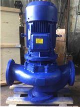 100GW100-15-7.5管道排汙泵