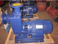 50ZWL15-30直联式自吸无堵塞排污泵
