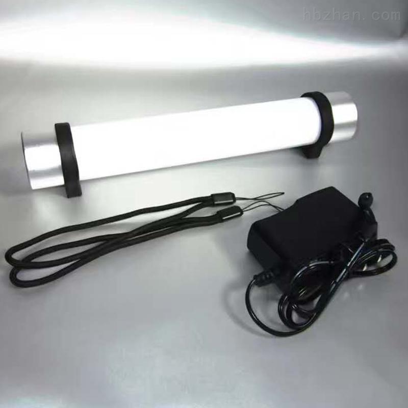 棒管灯磁吸手持防爆电筒