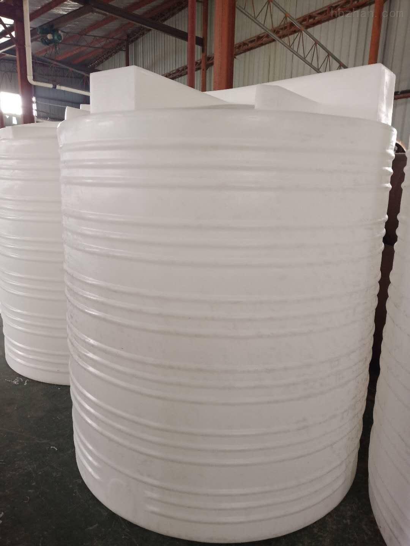 宁波3吨塑料搅拌罐 PE搅拌罐