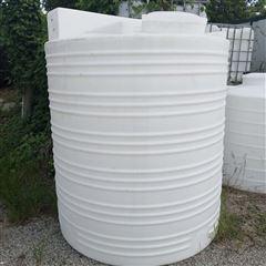 MC-3000L嘉善3立方计量槽 防腐塑料搅拌罐