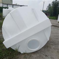 MC-3000L嘉善3000L塑料搅拌罐 防腐PE加药桶
