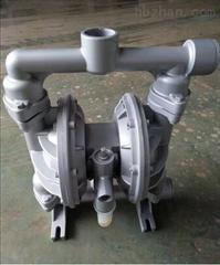 QBK-32不锈钢316气动隔膜泵