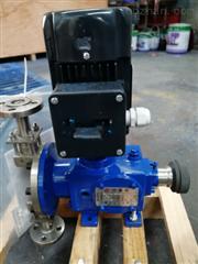 SJM3-300/0.8SJM系列机械隔膜计量泵--PVC