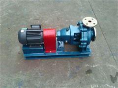 IH80-50-200A供应优质IH80-50-200A系列不锈钢离心泵