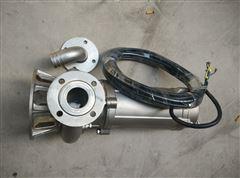 QWP不锈钢排污泵QW100-80-10-4P不锈钢排污泵