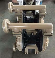不锈钢气动隔膜泵QBY-65--不锈钢气动隔膜泵