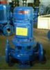 YG不锈钢立式单级单吸管道离心泵