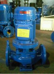 YG80-200YG不锈钢立式单级单吸管道离心泵