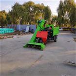 4立方小型抽粪车 养殖铲粪车生产厂家