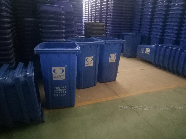 云南昆明有多少家垃圾桶厂