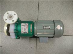 CQB20-15-75FCQB-F型氟塑料磁力驱动泵