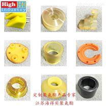 滚轮包胶,选择海得实聚氨酯包胶产品,耐磨