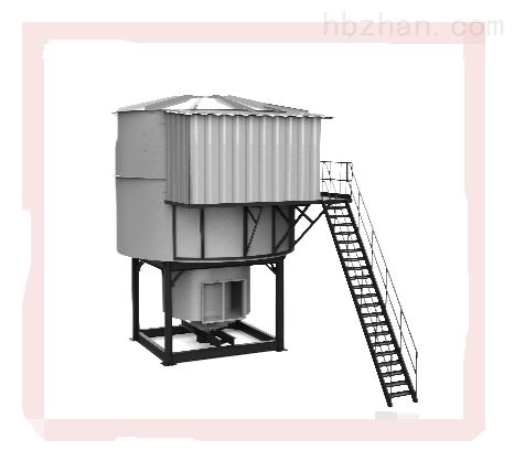 蓄热式焚化炉(RTO)