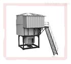 蓄熱式焚化爐(RTO)