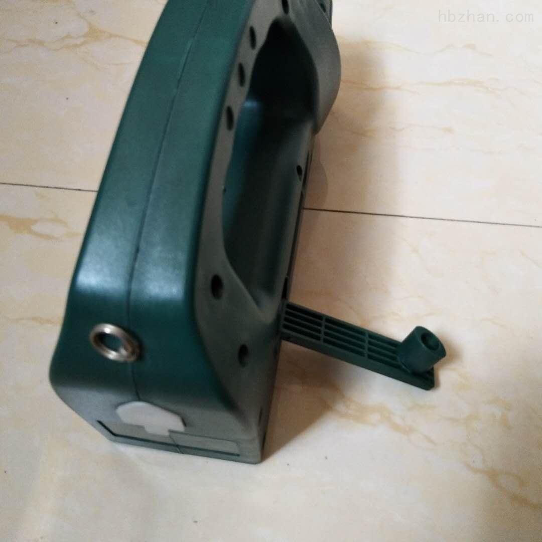 RLY5510 LED手摇发电工作灯强光吸铁探照灯