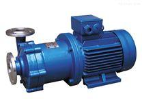 CQG不銹鋼高溫磁力泵