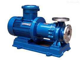 CQB磁力驅動離心泵CQB型磁力驅動離心泵