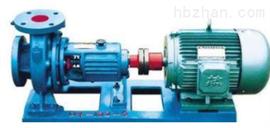 80FSB-30FSB(D)氟塑料離心泵