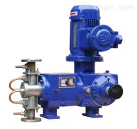 柱塞計量泵SJ2型柱塞計量泵