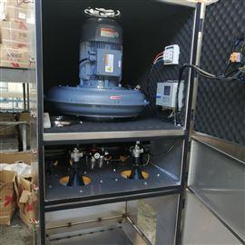 不锈钢304材质柜体脉冲集尘器