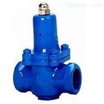 Y110-16C DN40漳平市阀门 供水系统丝扣减压阀