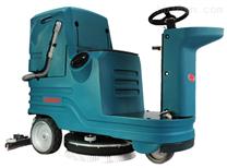 驾驶式自动洗地机 洁乐美YSD-A6