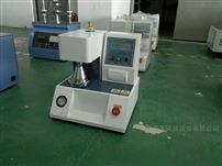 全自动型破裂强度实验机,瓦楞纸板耐破裂度测试机