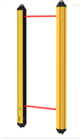 SGSSP2-500Q88SGSSP2-500Q88邦纳BANNER的光栅配套使用
