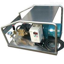 清洗机YX2515B变频高压水枪规格