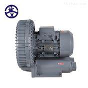 RB-033H抽水雾油气用耐高温高压鼓风机