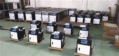 RC虎林诊所污水处理设备