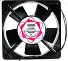 靜音機柜專用SUNON建準風扇SF12025AT現貨