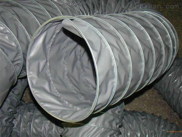 散装水泥输送帆布伸缩袋 规格定做