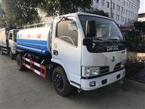 新工藝5噸灑水車價格 30米霧炮車多少錢