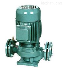 80SG50-30立式不鏽鋼管道離心泵