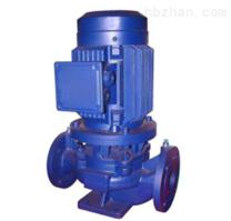 SGP型不锈钢管道泵