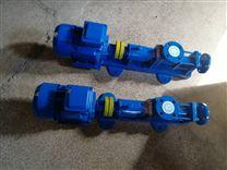 G型(不锈蚀钢)单螺杆泵