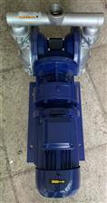 電動隔膜泵DBY型電動隔膜泵