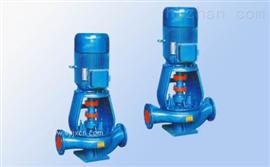 便拆式管道離心泵ISGB150-80A