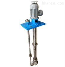 液下排汙泵100-100-25-11