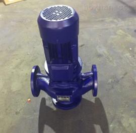 GW管道式高效無堵塞排汙泵